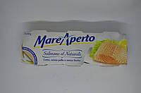 Лосось в собственном соку Mare Aperto, 80 г Испания (цена за 1 шт)
