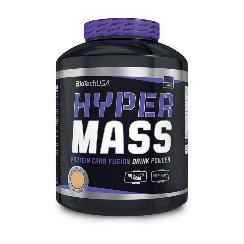 Гейнер Hyper Mass 5000 (5 kg) BioTech