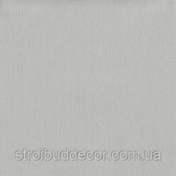 Щільні паперові шпалери 0,53*10,05 Еко 3Д сірі однотонні
