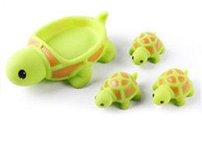 Животное 6327-2 для купания, Оригинал