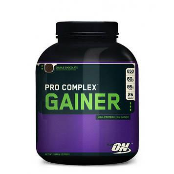 Гейнер Pro Complex Gainer (2,31 kg) Optimum Nutrition