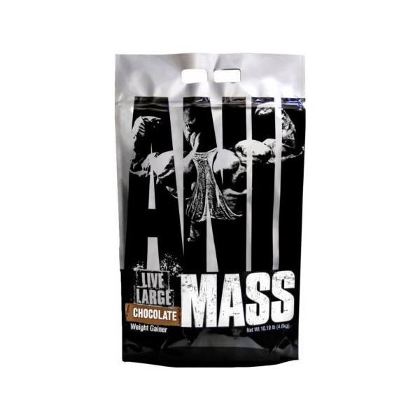 Гейнер Animal MASS (4,5 kg) Universal