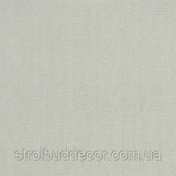 Щільні паперові шпалери 0,53*10,05 Еко лайн однотонні сіро-блакитні
