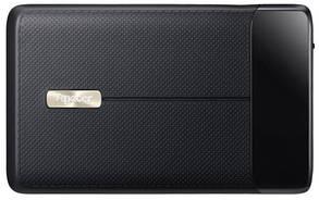 Жесткий диск (HDD) Apacer AC731 2TB USB 3.1 Black, фото 2