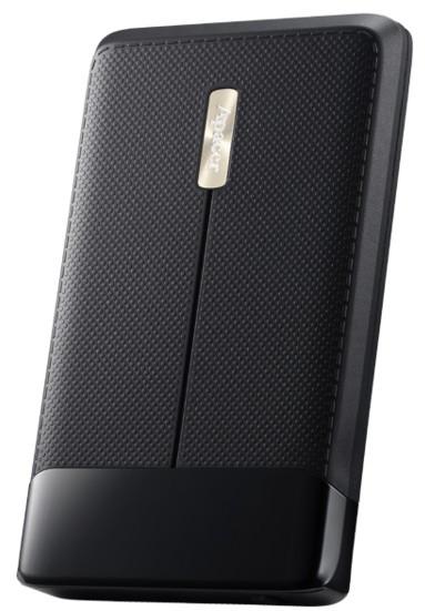 Жесткий диск (HDD) Apacer AC731 2TB USB 3.1 Black