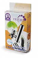 Фильтр-насадка на кран смеситель для очистки воды Гейзер Евро Фільтр-насадка на кран для очищення води