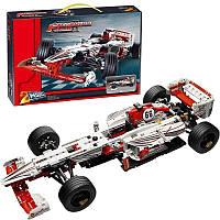 Конструктор  Гоночный автомобиль Formula-1
