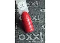 Гель-лак Oxxi professional №024 10мл