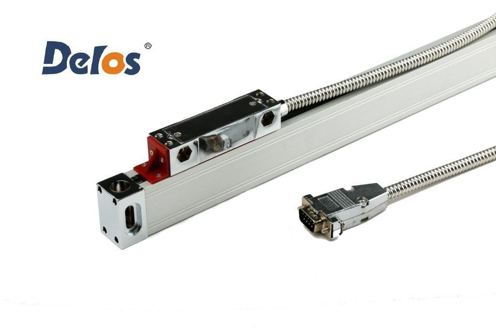 Оптическая линейка Delos DLS-B5R1400-422 (1400 мм) 5 мкм