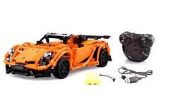 """Конструктор на пульте управления CaDa Technic """"Porsche 918"""", 421 деталь"""