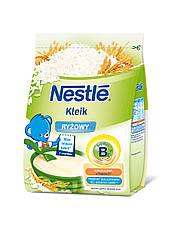 Безмолочна рисова каша Nestle 160 р.