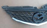 Решетка радиатора Mazda 6 GH 2008-2012 GS1D50712, фото 3