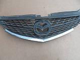 Решетка радиатора Mazda 6 GH 2008-2012 GS1D50712, фото 5