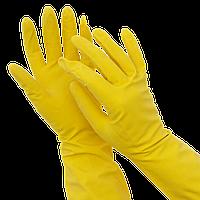 """Перчатки для уборки """"HOZZI""""  (размер L), фото 1"""