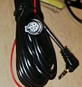 Камера Заднего Вида 5-pin (mini-jack 2.7 mm) Для Зеркал-Регистраторов + Ночное видение CAM-01 LED, фото 3