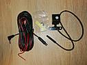 Камера Заднего Вида 5-pin (mini-jack 2.7 mm) Для Зеркал-Регистраторов + Ночное видение CAM-01 LED, фото 6