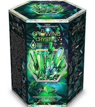 Набор для опытов GROWING CRYSTAL GRK-01, Оригинал
