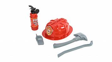 Набор Пожарного 328OR, Оригинал