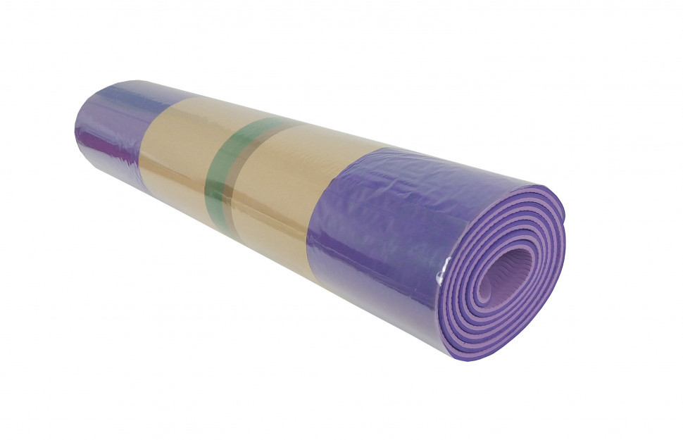 Йогамат MS0613 (Фиолетовый), Оригинал