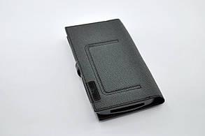 Чехол-книжка для телефона 4you BELT iPhone 6 black , фото 2