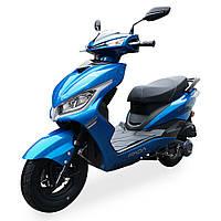Скутер FADA M9 (YB150T-15J) Синій