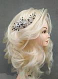 Украшение для волос на гибкой основе, фото 2