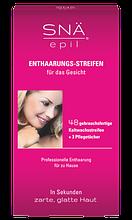Полоски для удаления волос на лице 48 шт. SNA EPIL 28112