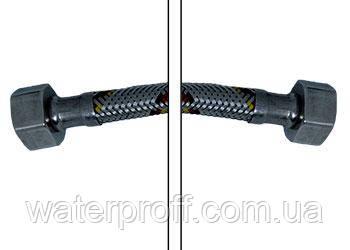 Шланг в оплетке вода L 40 ГГ Raftec, фото 2