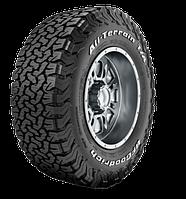 Всесезонные шины BFGoodrich TL All-Terrain K02 225/65 R17 107/103 S