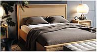 "Ліжко двоспальне Модест ""Прайм"""