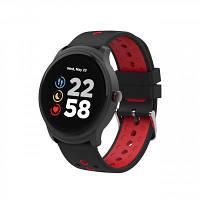 Смарт-часы CANYON CNS-SW81BR Black-Red (CNS-SW81BR)