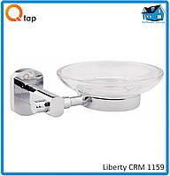 Мыльница Q-tap Liberty CRM 1159, фото 1