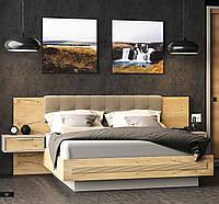 """Ліжко двоспальне Студіо """"Прайм"""""""