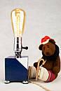 Настільна лампа Pride&Joy, фото 6