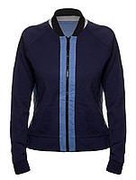 Жіноча кофта Brunotti Ustiano Women Pullover M Eclips SKL35-238516