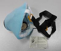 Респиратор У-2К Многоразовый, 3 Клапана, Степень защиты 2, фото 1