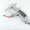 Аккумулятор Li-pol 380mAh 25C 3.7V, Оригинал, фото 3