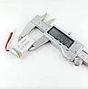 Аккумулятор Li-pol 380mAh 25C 3.7V, Оригинал, фото 4