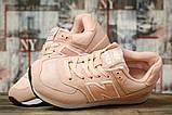 Кросівки жіночі 16828, New Balance 574, рожеві, [ 40 ] р. 40-25,0 див., фото 3