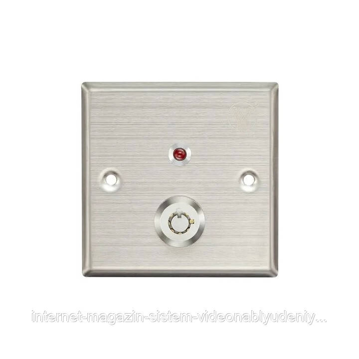 Кнопка выхода Yli Electronic YKS-850LS