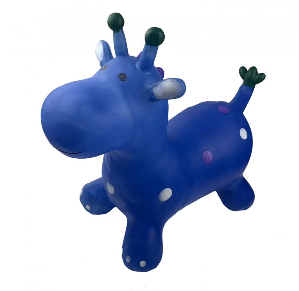 Прыгун жираф BT-RJ-0054 (Blue), Оригинал