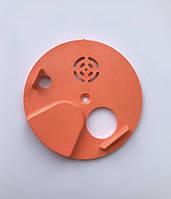 Летковый заградитель круглый пластмассовый 5 ф
