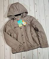 Демисезонная куртка для мальчика подростка от бренда RM kids,ветровка, качество отличное, фото 1