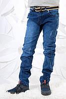 ДЖИНСОВЫЕ брюки для мальчиков .Размеры 134-164 см.Фирма GRACE.Венгрия, фото 1