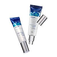Крем під очі з колагеном Farmstay Collagen Water Full Moist Eye Cream 50 мл