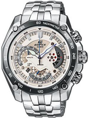 Casio Edifice EF-550D-7AVEF