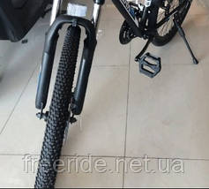 Горный Велосипед Azimut Spark 29 G-FR/D (19 рама), фото 3