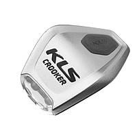 Мигалка передня Kls Crooker Grey SKL35-238694