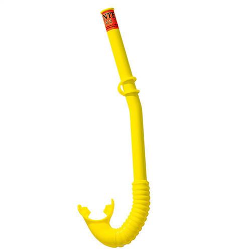 Трубка 55922 ( 55922(Yellow) Жёлтый 3-10лет, в кульке, 14,5-47,5-2см), Оригинал