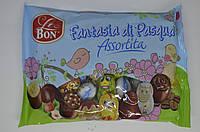 Пасхальные шоколадные яйца Le Bon 450 г